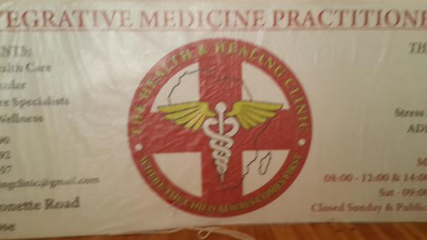 Health & Healing Clinic